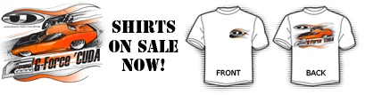 Shirts on sale now!